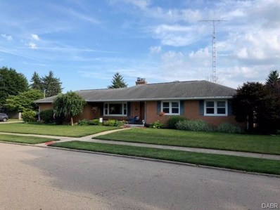 122 Dronfield Road, Troy, OH 45373 - MLS#: 768697