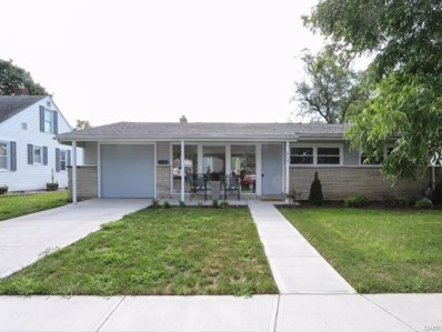 610 Winston Drive, Fairborn, OH 45324 - MLS#: 768701