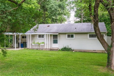 222 Fairfield Pike, Yellow Springs Vlg, OH 45387 - MLS#: 768703