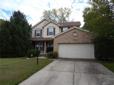 6360 Beckton Court, Huber Heights, OH 45424 - MLS#: 768709