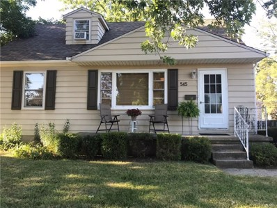 545 Linwood Drive, Troy, OH 45373 - MLS#: 768716