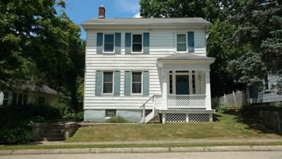 171 N 3rd Street, Waynesville, OH 45068 - MLS#: 768722