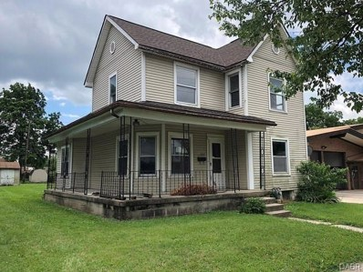 727 W Pleasant Street, Springfield, OH 45506 - MLS#: 768723