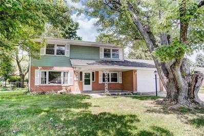1501 Glendale Drive, Fairborn, OH 45324 - MLS#: 768740