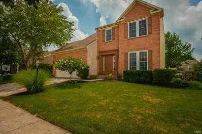51 Lownes Court, Springboro, OH 45066 - MLS#: 768765