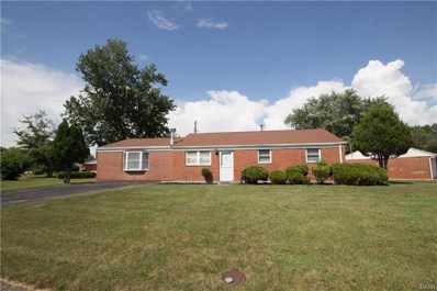 872 Scottswood Road, Trotwood, OH 45417 - MLS#: 768783