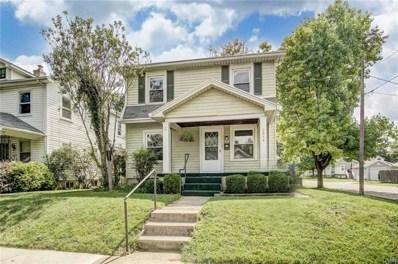 2854 Whittier Avenue, Dayton, OH 45420 - MLS#: 768799