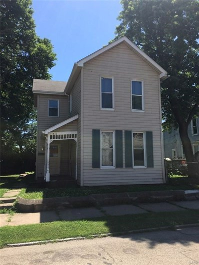 511 Crawford Street, Middletown, OH 45044 - MLS#: 768841