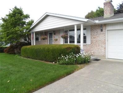 621 Swigart Drive, Fairborn, OH 45324 - MLS#: 768877