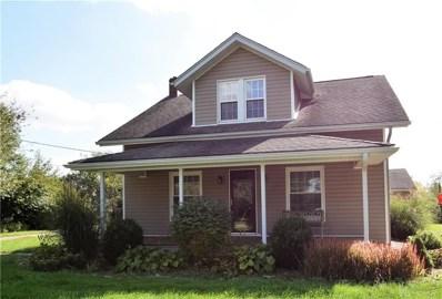 10731 Marquart Rd, New Carlisle, OH 45344 - MLS#: 768908