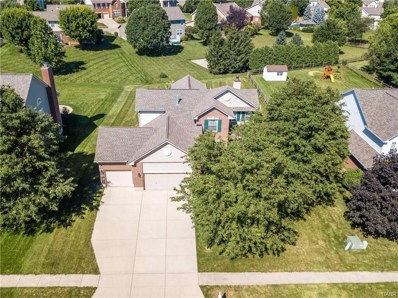 1302 Kables Mill Drive, Bellbrook, OH 45305 - MLS#: 768917