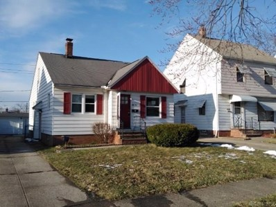 14713 Krems Avenue, Out of Area, OH 44137 - #: 768920