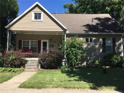 1500 Horlacher Avenue, Dayton, OH 45420 - MLS#: 768927