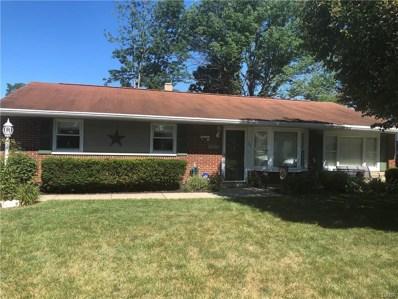 32 Carma Drive, Trotwood, OH 45426 - MLS#: 768967