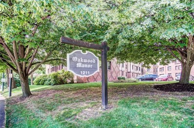 1211 Far Hills Avenue UNIT 105, Oakwood, OH 45419 - MLS#: 769044