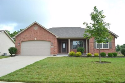 330 Deep Woods Court, Carlisle, OH 45005 - MLS#: 769108