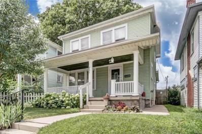 837 Carlisle Avenue, Dayton, OH 45410 - MLS#: 769127