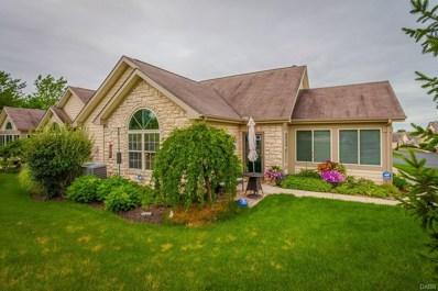 213 Villa Pointe Drive, Springboro, OH 45066 - MLS#: 769153