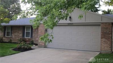 6065 Honeygate Drive, Dayton, OH 45424 - MLS#: 769156