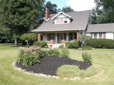 615 Fort Recovery Road, Greenville, OH 45331 - MLS#: 769166