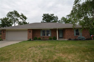 7680 Painted Turtle Drive, Dayton, OH 45414 - MLS#: 769173