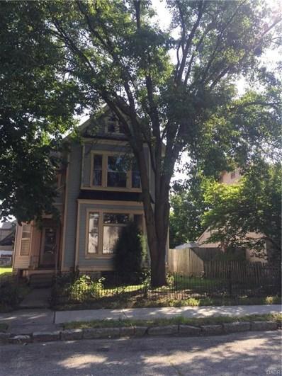 44 Bonner Street, Dayton, OH 45410 - MLS#: 769207
