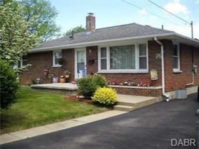 1020 Gable Street, Springfield, OH 45505 - MLS#: 769210