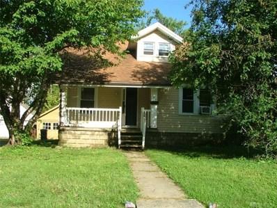 300 S Broadway Street, Trotwood, OH 45426 - MLS#: 769228