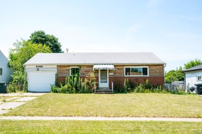 5098 Hackett Drive, Dayton, OH 45417 - MLS#: 769285