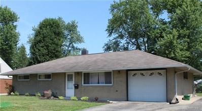 5341 Powell Road, Dayton, OH 45424 - MLS#: 769289