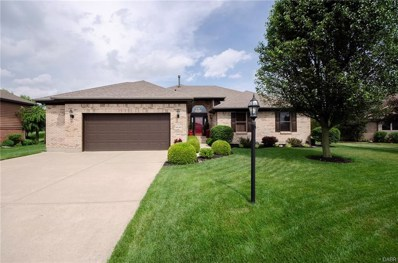 9630 Stephen Court, Clearcreek Twp, OH 45458 - MLS#: 769295