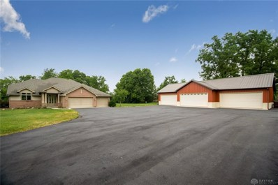 9789 Bunnell Hill Rd, Clearcreek Twp, OH 45458 - MLS#: 769339