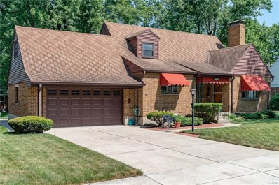 3890 Traine Drive, Kettering, OH 45429 - MLS#: 769355