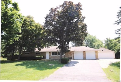 9272 Shawhan Drive, Centerville, OH 45458 - MLS#: 769362