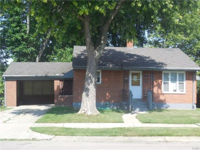 44 Murray Hill Drive, Dayton, OH 45403 - MLS#: 769400