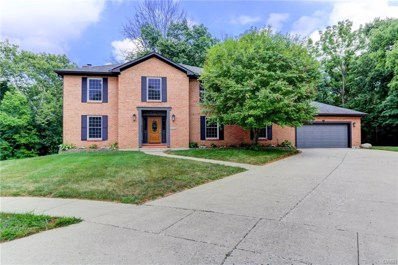 2236 Shadowood Circle, Bellbrook, OH 45305 - MLS#: 769410