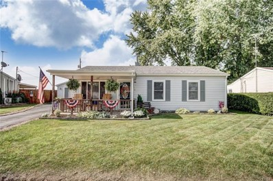 2011 Gerald Drive, Springfield, OH 45505 - MLS#: 769411