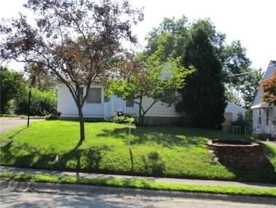 13 Burton Road, Middletown, OH 45044 - MLS#: 769417