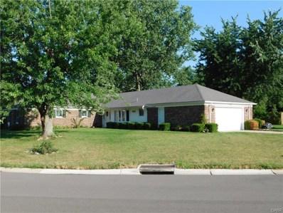 6131 Noranda Drive, Dayton, OH 45415 - MLS#: 769429