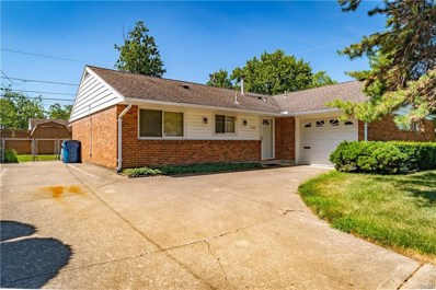 5908 Chatsworth Drive, Dayton, OH 45424 - MLS#: 769432
