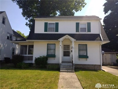 321 Rosewood Avenue, Springfield, OH 45506 - MLS#: 769453