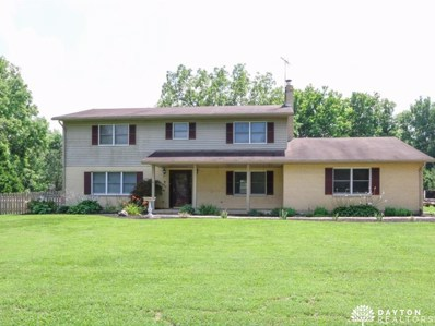 9722 S Palmer Road, Huber Heights, OH 45344 - MLS#: 769458