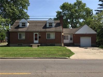 3304 Cornell Drive, Dayton, OH 45406 - MLS#: 769473