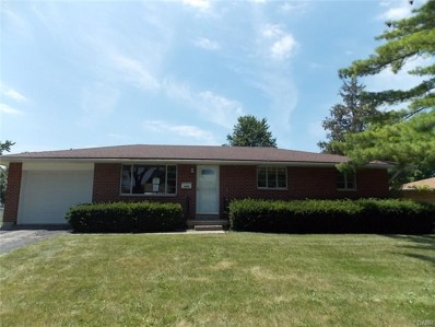 1028 Bosco Avenue, Vandalia, OH 45377 - MLS#: 769486