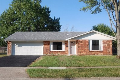 6833 Laurelview Drive, Huber Heights, OH 45424 - MLS#: 769546