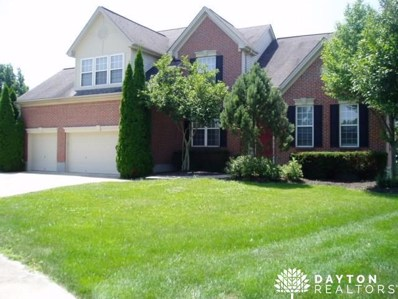 8970 Fox Hollow Court, Centerville, OH 45458 - MLS#: 769568