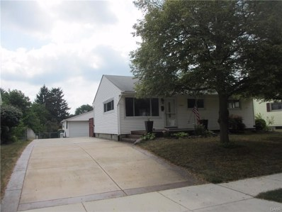 3532 Valleywood Drive, Kettering, OH 45429 - MLS#: 769576