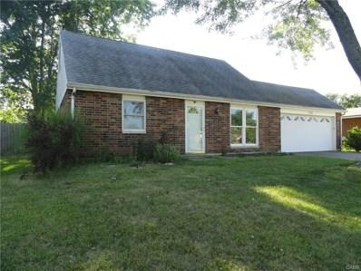 124 Kings Chapel Drive, Troy, OH 45373 - MLS#: 769581