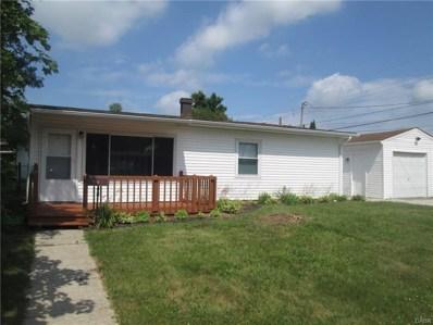 1101 N Scott Street, New Carlisle, OH 45344 - MLS#: 769611
