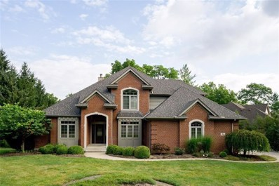 10 Royal Dornosh, Springboro, OH 45066 - MLS#: 769636
